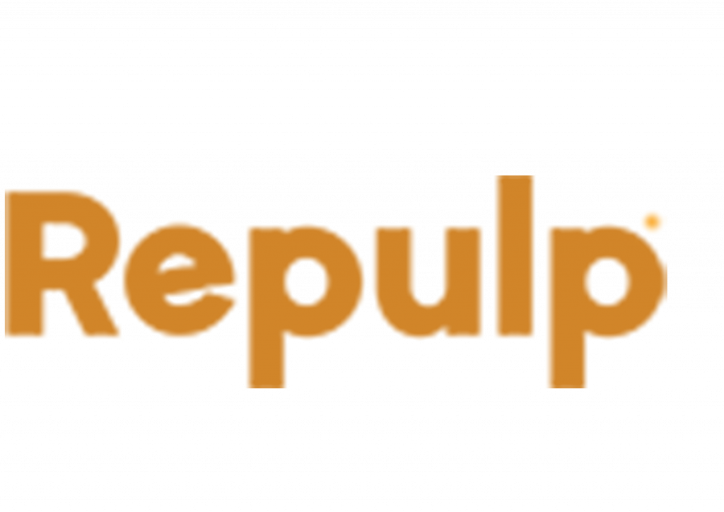 Logo de la startup Repulp