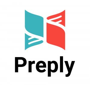 Logo de la startup Preply
