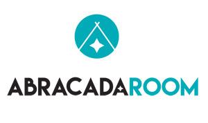 Logo de la startup AbracadaRoom