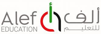 Logo de la startup Alef Education