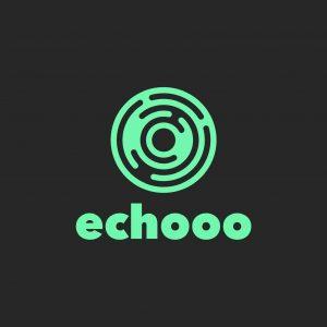 Logo de la startup Echooo