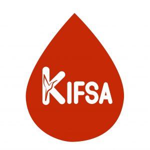 Logo de la startup kifsa vers une nouvelle aventure