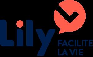 Logo de la startup Lily facilite la vie