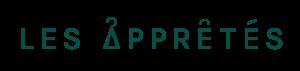 Logo de la startup Les Apprêtés
