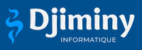 Logo de la startup Djiminy