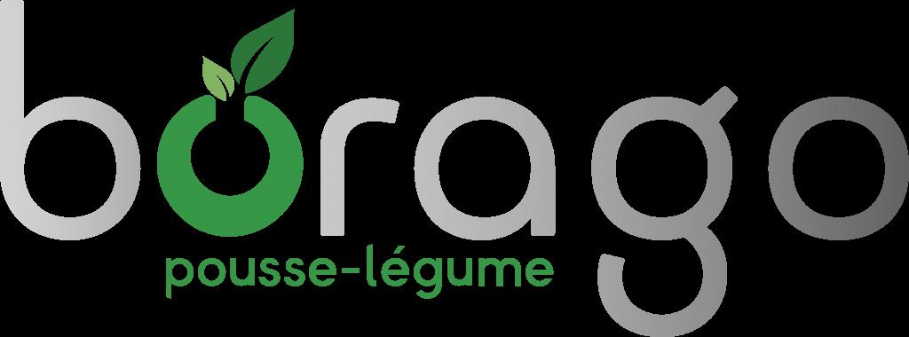 Logo de la startup Borago