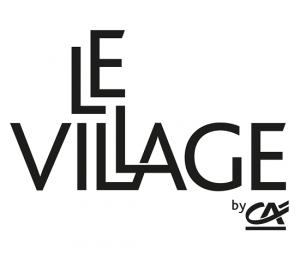 Logo de la startup Le Village by CA