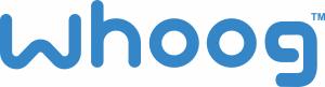 Logo de la startup Whoog