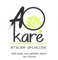 Logo de la startup AOKARÉ