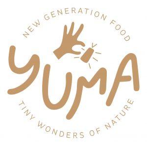Logo de la startup Yuma