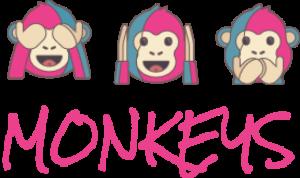 Logo de la startup Monkeys