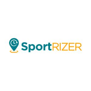 Logo de la startup SportRIZER