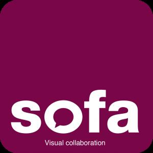 Logo de la startup SOFA