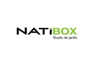 Logo de la startup NATIBOX