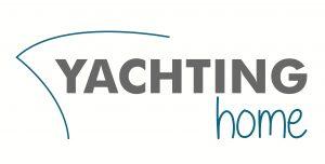 Logo de la startup Yachting Home, l'art de la table et linge dédié au bateau