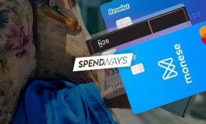 Logo de la startup Spendways