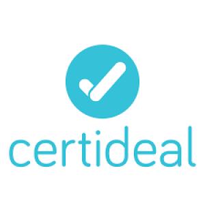 Logo de la startup CERTIDEAL