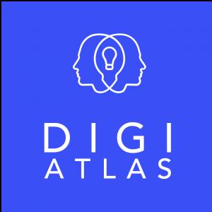 Logo de la startup Digi Atlas