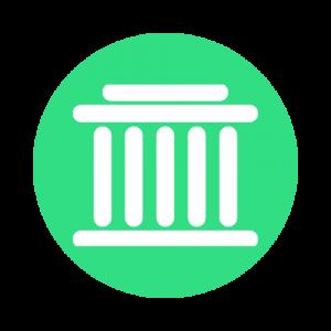 Logo de la startup NeoJusticio