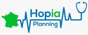 Logo de la startup Hopia
