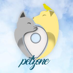 Logo de la startup Petzone