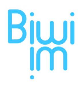 Logo de la startup Biwiwi lance sa marketplace d'achat et vente entre particuliers