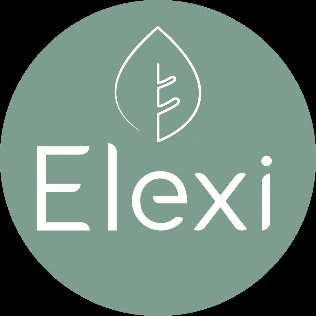 Logo de la startup Elexi