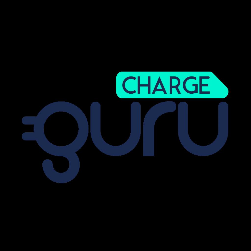 Logo de la startup ChargeGuru