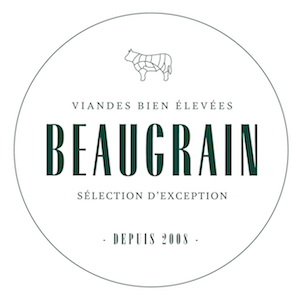 Logo de la startup Beaugrain