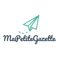 Logo de la startup MaPetiteGazette