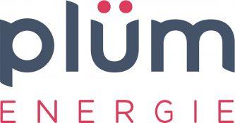 Logo de la startup Plüm Énergie