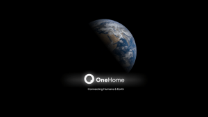Logo de la startup One Home
