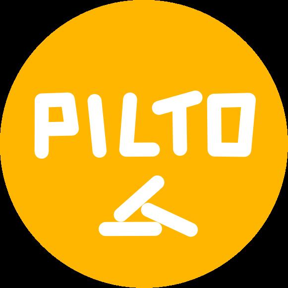 Logo de la startup Pilto