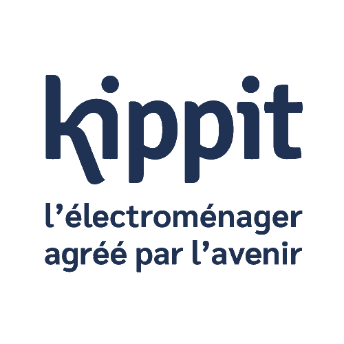 Logo de la startup kippit