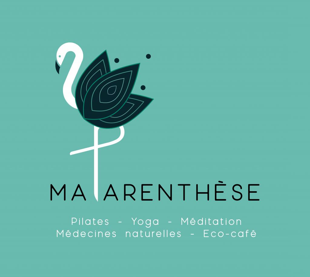 Logo de la startup MAPARENTHÈSE