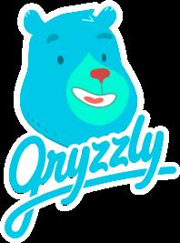 Logo de la startup Gryzzly