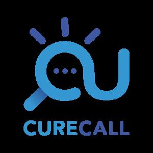 Logo de la startup Curecall