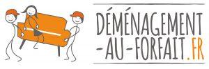 Logo de la startup Déménagement au forfait