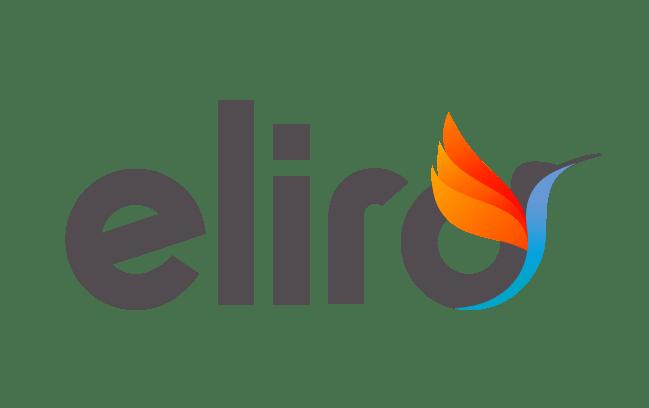 Logo de la startup Eliro
