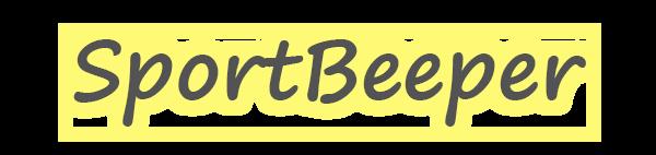 Logo de la startup SportBeeper