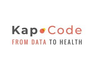 Logo de la startup Kap Code