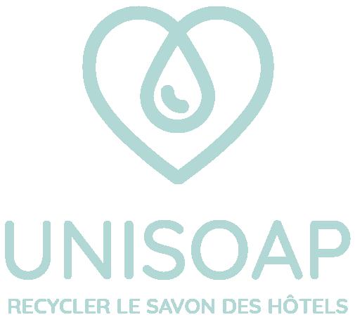 Logo de la startup UNISOAP
