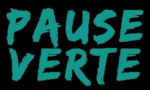 Logo de la startup Pause Verte