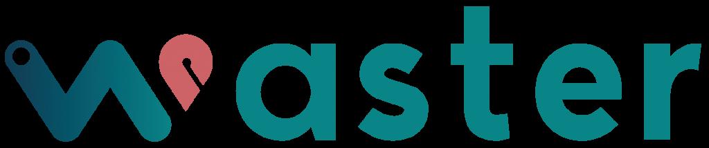 Logo de la startup WASTER