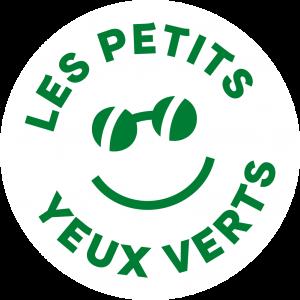 Logo de la startup Les Petits Yeux Verts