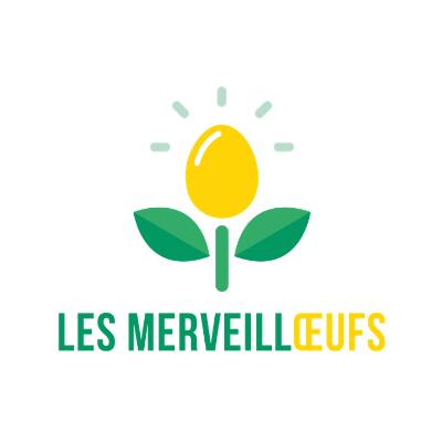 Logo de la startup Les Merveilloeufs