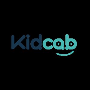 Logo de la startup Kidcab