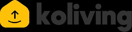 Logo de la startup Koliving