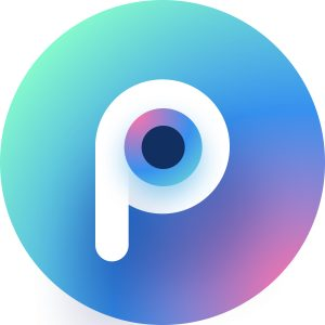 Logo de la startup Pop Eye