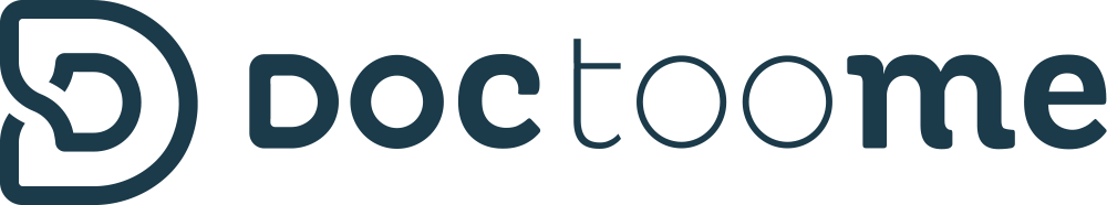 Logo de la startup Doctoome